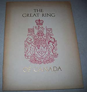 The Great Ring of Canada for the: N/A