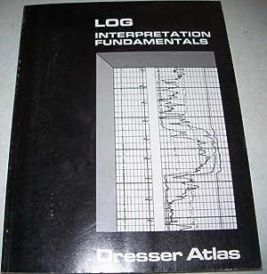 Log Interpretation Fundamentals: N/A