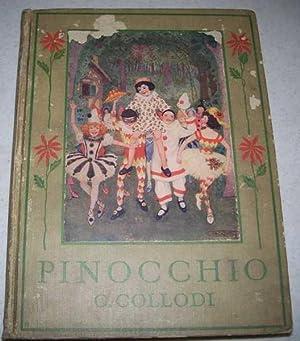 Pinocchio: The Story of a Puppet: Collodi, C. (Lorenzini,