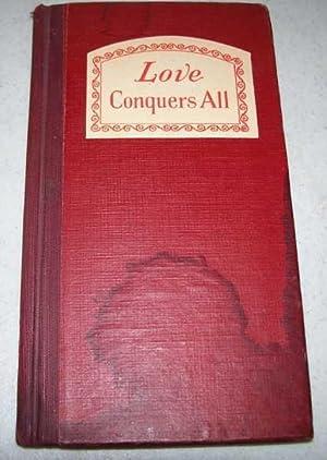 Love Conquers All: Hamlyn, Harvey
