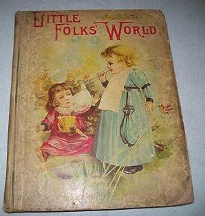 Little Folks' World: N/A