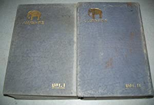 A Resume of The Elephant in Two Volumes