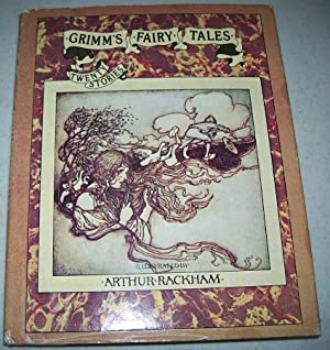 Grimm's Fairy Tales: Twenty Stories: Brothers Grimm