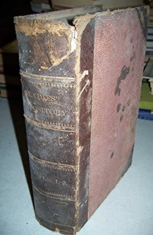 Ladies' Repository Volume XXVIII, January-December 1868 Bound together