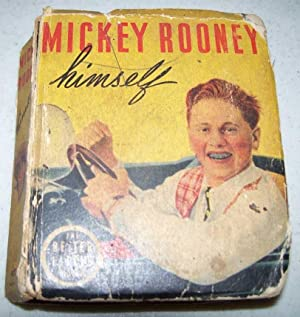 Mickey Rooney Himself: The Real Life Story: Packer, Eleanor