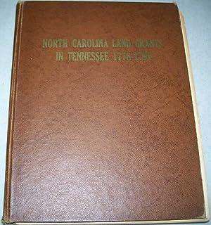 North Carolina Land Grants in Tennessee 1778-1791: Cartwright, Betty Goff