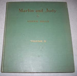 Martin and Judy: Playing and Learning (Volume: Hills, Verna and