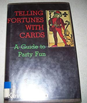 Telling Fortunes with Cards: A Guide to Party Fun