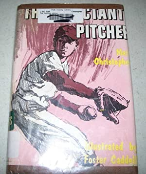 The Reluctant Pitcher: Christopher, Matt