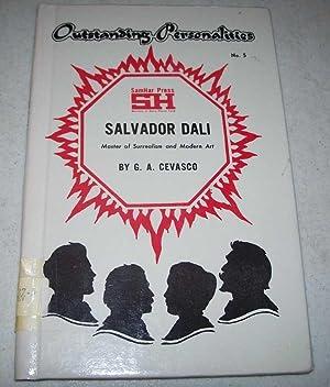 Salvador Dali: Master of Surrealism and Modern: Cevasco, G.A.