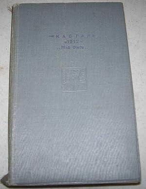 Life of Robert Burns (Everyman's Library): Lockhart, J.G.