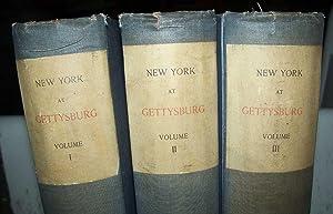 Final Report on the Battlefield of Gettysburg: Various