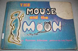 The Mouse and the Moon: Johnson, Ryerson