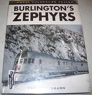 Burlington Zephyrs (Great Passenger Trains): Zimmerman, Karl