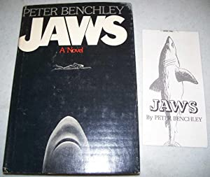 Jaws: A Novel: Benchley, Peter