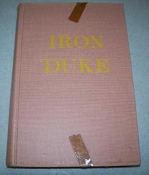Iron Duke: Tunis, John R.
