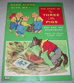 The Story of the Three Little Pigs: N/A