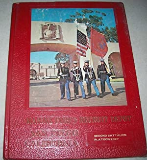 Marine Corps Recruit Depot, San Diego, California: N/A