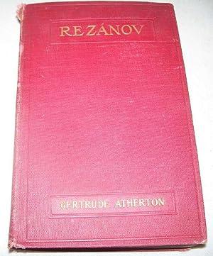 Rezanov: Atherton, Gertrude
