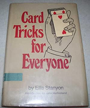 Card Tricks for Everyone