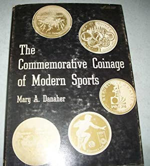 The Commemorative Coinage of Modern Sports