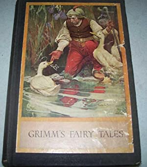 Grimm's Fairy Tales: Stories and Tales of: The Brothers Grimm