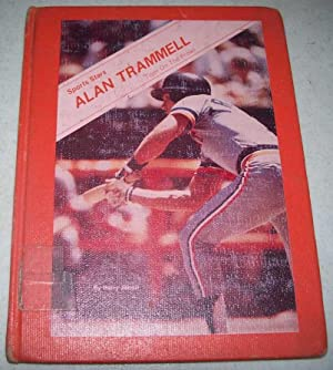 Alan Trammell, Tiger on the Prowl (Sports Stars series)