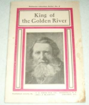 The King of the Golden River (Instructor Literature Series No. 8)