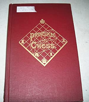 The Principles of Chess in Theory and: Mason, James; Reinfeld,