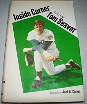 Inside Corner: Talks with Tom Seaver