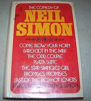 The Comedy of Neil Simon (Come Blow: Simon, Neil