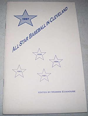 All-Star Baseball in Cleveland