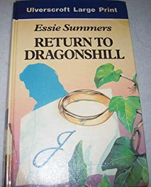 Return to Dragonshill (Large Print Edition)