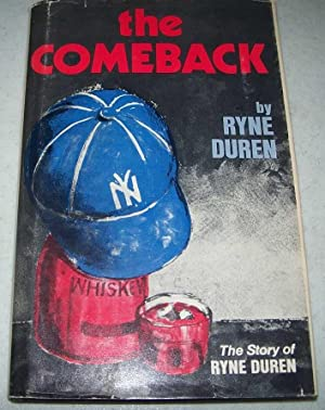 The Comeback: The Story of Ryne Duren