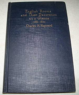 English Rooms and Their Decoration at a Glance: A Simple Review in Pictures of English Rooms and ...