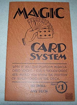 Magic Card System