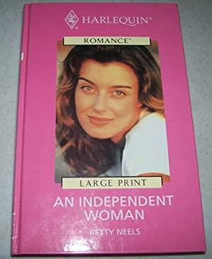 An Independent Woman (Large Print Edition)