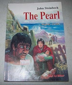 The Pearl (English-Arabic): Steinbeck, John