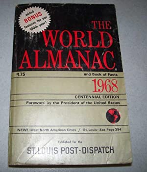 The World Almanac and Book of Facts: Long, Luman H.