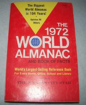 The 1972 World Almanac and Book of: N/A