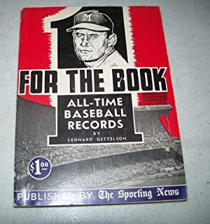 One for the Book 1955: All Time Baseball Records
