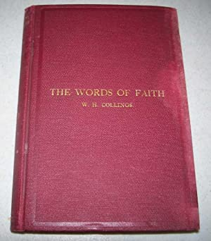 The Words of Faith: Prose and Poetry