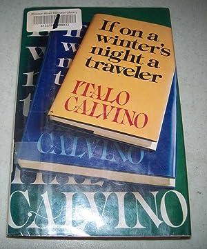 If on a Winter's Night a Traveler: Calvino, Italo