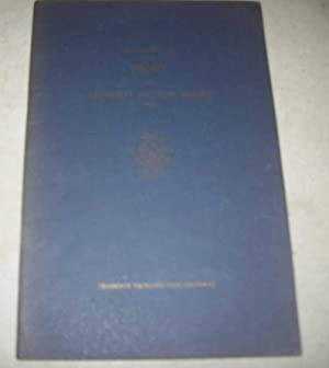 Supplement II and Index to Nicholls Button Books 1945