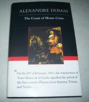 The Count of Monte Cristo (Abridged Edition): Dumas, Alexandre