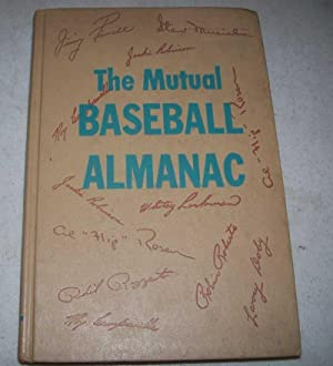 The Mutual Baseball Almanac 1954