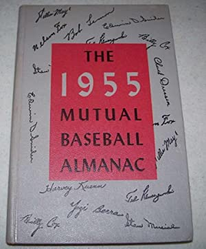 The 1955 Mutual Baseball Almanac