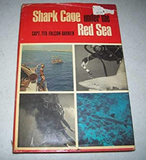 Shark Cage Under the Red Sea