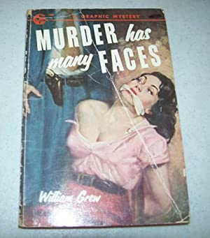 Murder Has Many Faces
