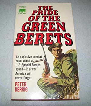 The Pride of the Green Berets